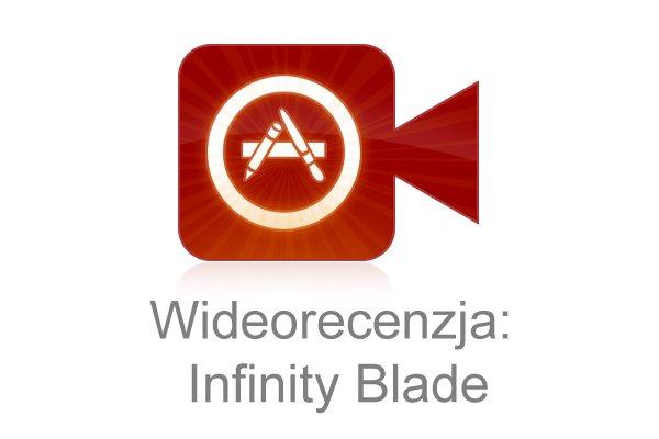 Tabletowo.pl Wideorecenzja: Infinity Blade Aplikacje Nowości Recenzje
