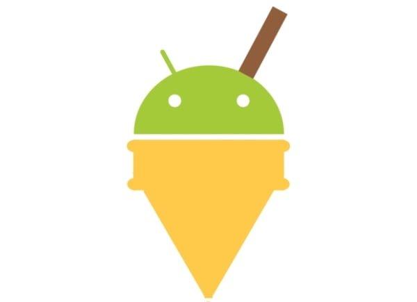 Tabletowo.pl Honeycomb + Gingerbread = Android Ice Cream Ciekawostki Nowości Plotki / Przecieki