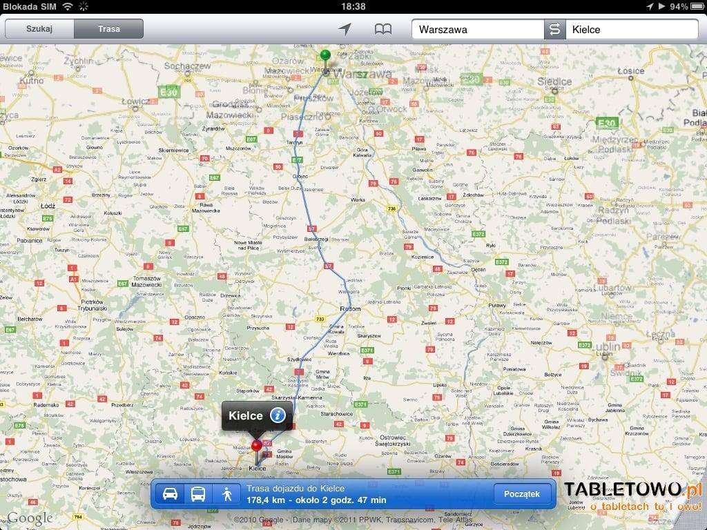 Recenzja Apple iPada 2. Umarł król (iPad), niech żyje król (iPad 2)? 40