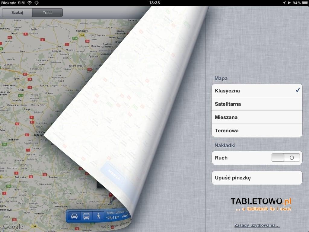 Recenzja Apple iPada 2. Umarł król (iPad), niech żyje król (iPad 2)? 41