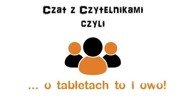 Tabletowo.pl Czat z Czytelnikami: 4 kwietnia, g. 20:30 [zakończony] Nowości