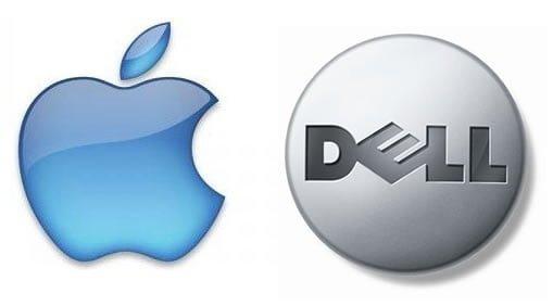 Tabletowo.pl Dell: Android wkrótce prześcignie iPada Ciekawostki Nowości