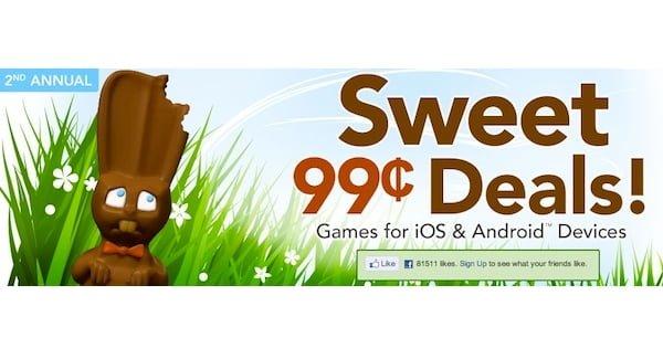 Tabletowo.pl Wielkanocna wyprzedaż gier EA na iOS Aplikacje Apple Nowości Promocje
