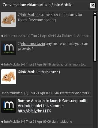Tabletowo.pl Tablet Amazon latem, wyprodukuje go Samsung? Nowości Plotki / Przecieki