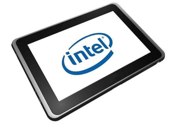 Tabletowo.pl Intel coraz bardziej zainteresowany tabletami Nowości Plotki / Przecieki