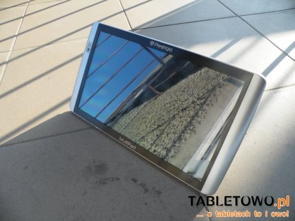 Tabletowo.pl Recenzja tabletu Prestigio MultiPad PMP7100C Nowości Recenzje