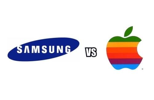 Spekulacje: czy Apple zrównuje się z Samsungiem? 27