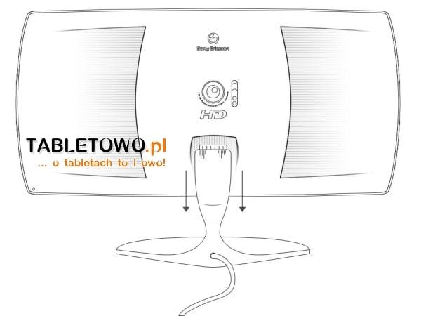 Tabletowo.pl Jednak będzie tablet od Sony Ericsson? Rewelacyjna specyfikacja Xperia Pad Nowości Plotki / Przecieki