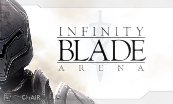 Tabletowo.pl Infinity Blade: Arena zadebiutuje już jutro, obsypie łakociami Aplikacje Apple