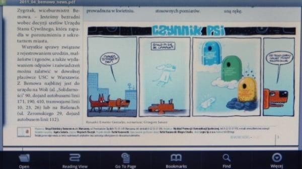 Tabletowo.pl Opinia Użytkownika: Notion Ink Adam (cz. 2) Nowości Recenzje