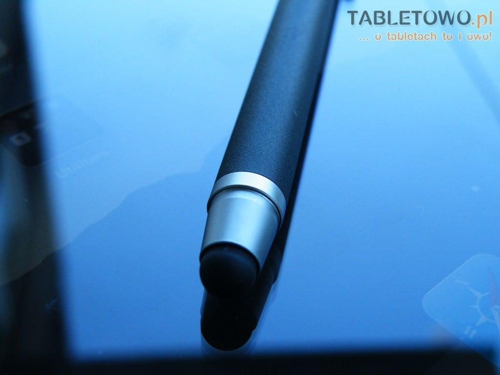 Tabletowo.pl Recenzja Wacom Bamboo Stylus. Najlepszy rysik do iPada Akcesoria Nowości Recenzje