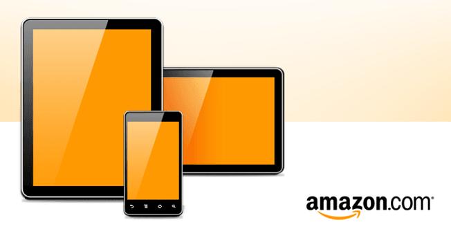 Tabletowo.pl Tablety Amazon - co już wiemy na ich temat? Nowości Plotki / Przecieki