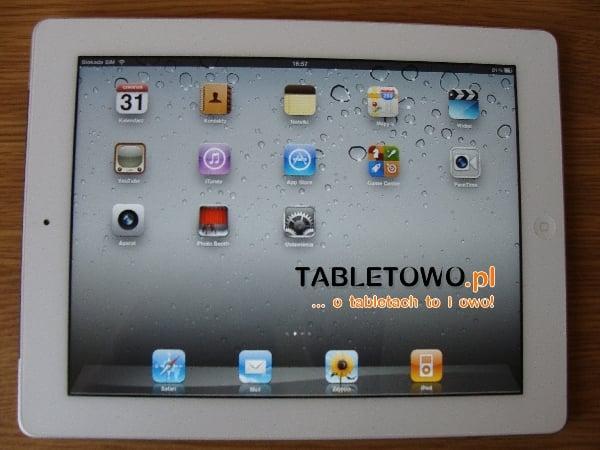 Tabletowo.pl Dlaczego warto kupić iPada 2? Apple Felietony Nowości