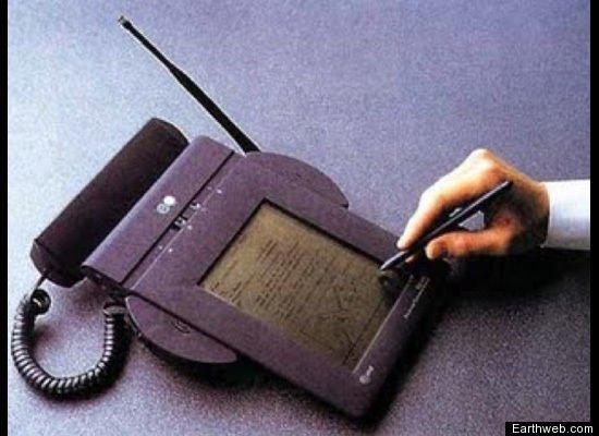 Tabletowo.pl Jak to z tabletami było - krótka historia elektronicznej dachówki Ciekawostki Nowości