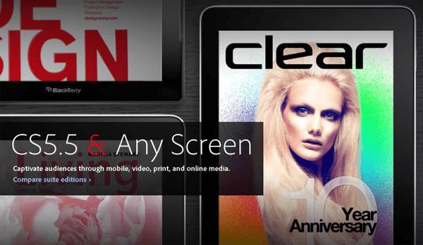 """Tabletowo.pl Aplikacje Adobe (""""dotykowy Photoshop"""") na iPada już w AppStore Aplikacje Apple Nowości"""