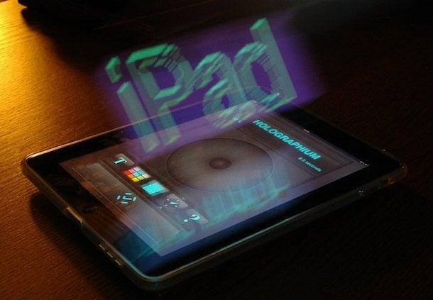 Tabletowo.pl iPad 3 (3D?) już w tym roku? Apple Nowości Plotki / Przecieki