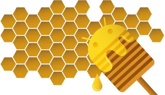 Tabletowo.pl Zamień Androida Honeycomb w Gingerbread! (wideo) Ciekawostki Nowości
