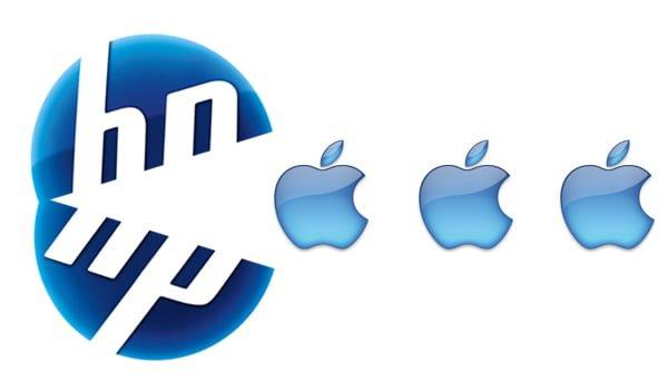 Tabletowo.pl HP uważa, że TouchPad pokona iPada. Zgadzacie się? Nowości