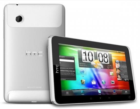 Tabletowo.pl HTC Flyer w sprzedaży w Europie. Podobno także w Polsce (update) Nowości