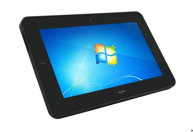 Tabletowo.pl Motion CL900 - pierwszy naprawdę ciekawy tablet z Windows 7? Ciekawostki Nowości