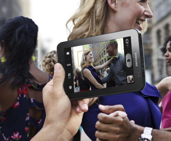 Tabletowo.pl Nadchodzi Android 2.3 Gingerbread dla Samsunga Galaxy Tab Nowości Samsung