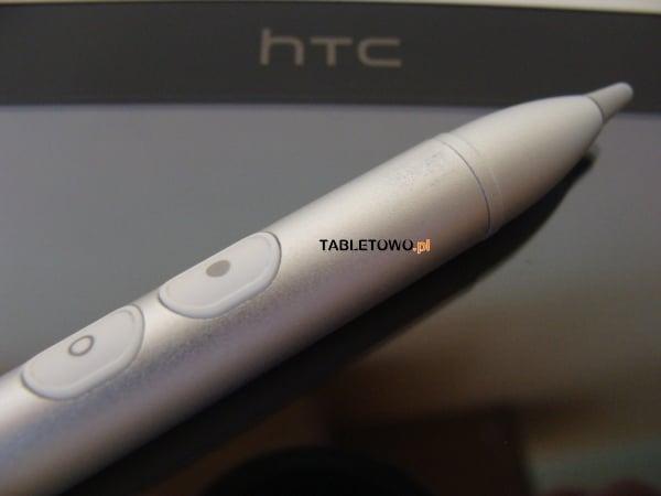 Tabletowo.pl Recenzja HTC Flyer Nowości Recenzje