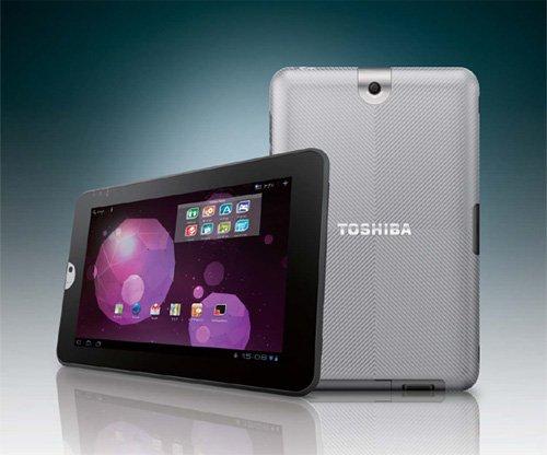 Tabletowo.pl Na tablet Toshiby trzeba zaczekać Nowości Plotki / Przecieki Toshiba