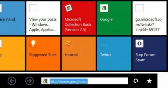 Tabletowo.pl Windows 8 dla tabletów już w przyszłym tygodniu? Nowości Plotki / Przecieki
