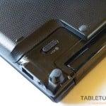 Tabletowo.pl Recenzja tabletu Toshiba Libretto W100 Nowości Recenzje