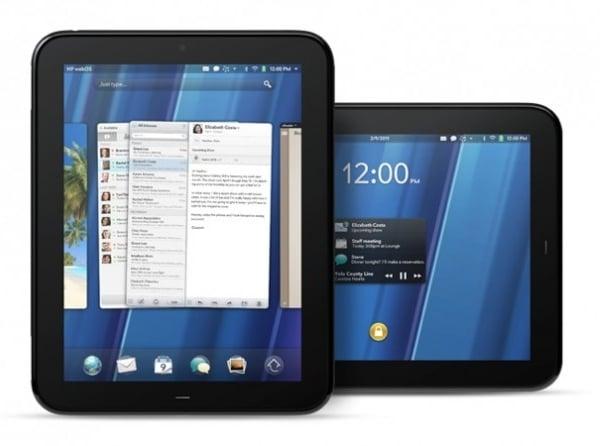 Tabletowo.pl 7-calowy tablet HP (Opal? TouchPad7?) zadebiutuje w sierpniu? Nowości Plotki / Przecieki