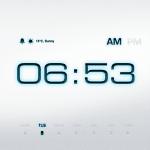 Tabletowo.pl Środy z AppStore: Night Stand HD Aplikacje Apple Nowości
