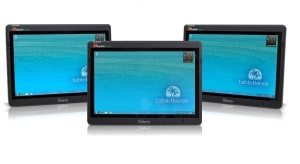 Tabletowo.pl TabletKiosk Sahara Slate PC i500 - najmocniejszy tablet na rynku? Nowości