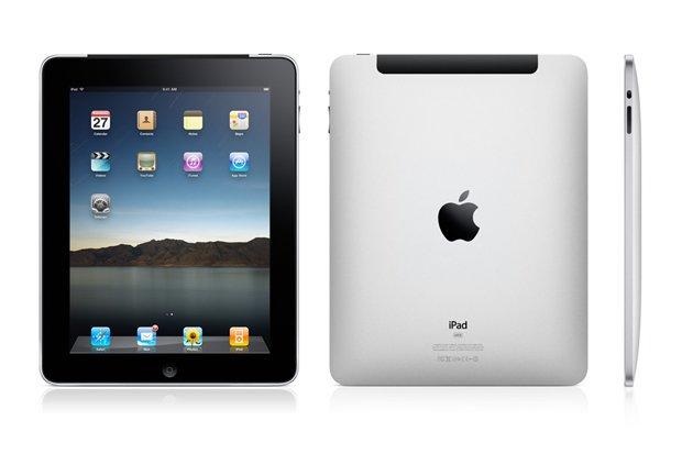 Apple iPad w ośmiu smakach, czyli o nietypowych zastosowaniach tego tabletu 19