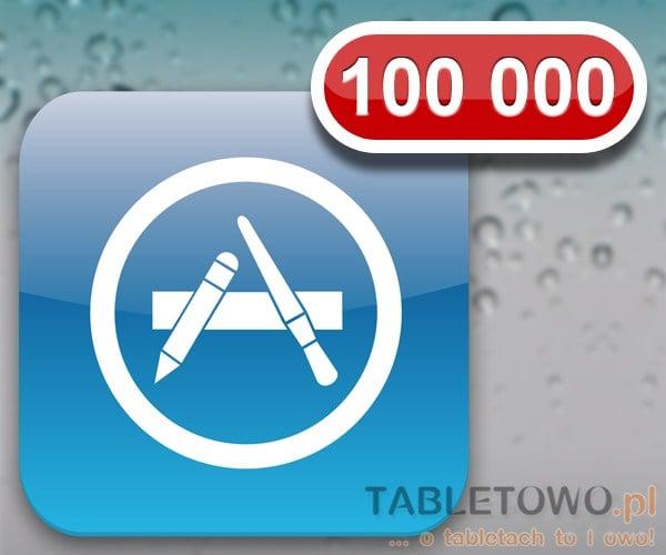 Tabletowo.pl Apple iPad ma już 100 000 kompatybilnych aplikacji Aplikacje Apple Ciekawostki Nowości