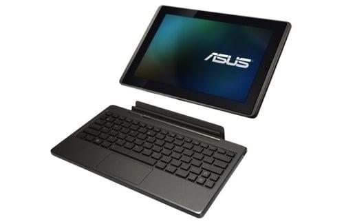 Tabletowo.pl Asus Eee Pad Transformer 2 - będą dwie wersje: z Windows 8 i Androidem? Nowości Plotki / Przecieki