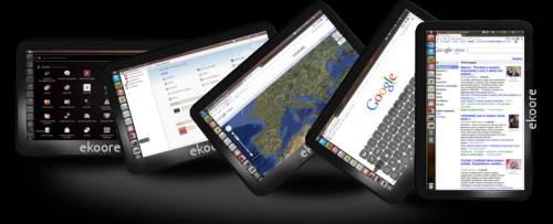 Tabletowo.pl Ekoore Perl, Python i Pascal: tablety z Androidem, Windowsem i Ubuntu Nowości
