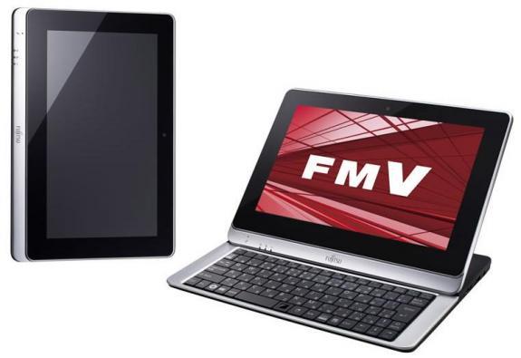 Tabletowo.pl Premiera Fujitsu LifeBook TH40/D przesunięta Ciekawostki Nowości