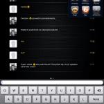 Tabletowo.pl Środy z AppStore: Gadu-Gadu HD Aplikacje