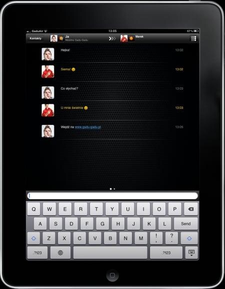 Tabletowo.pl Na tablecie Apple zaświeciło słońce, czyli GG na iPada w końcu dostępne Aplikacje Apple Nowości
