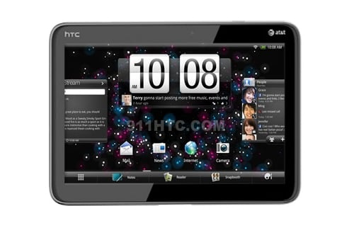 Tabletowo.pl HTC Puccini zadebiutuje 27 czerwca? Nowości Plotki / Przecieki