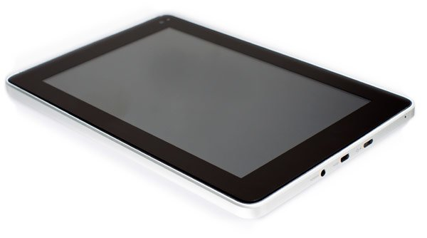 "Huawei MediaPad: 7"" i, uwaga, Android Honeycomb 3.2 (update - wideo!) 48"