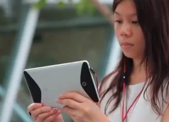 Tabletowo.pl Huawei MediaPad - nieoficjalna specyfikacja. Zapowiada się ciekawie! (wideo) Nowości Plotki / Przecieki