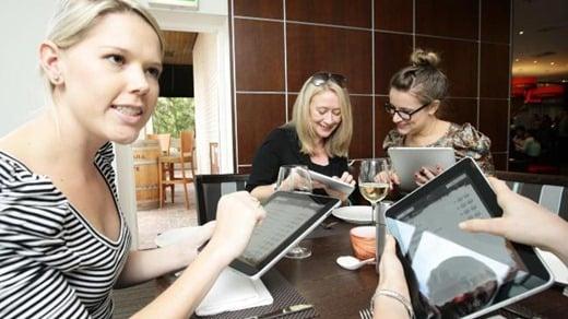 Apple iPad w ośmiu smakach, czyli o nietypowych zastosowaniach tego tabletu 23