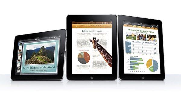 Tabletowo.pl Tablet (nie)rozrywkowy, czyli inne spojrzenie na iPada Felietony