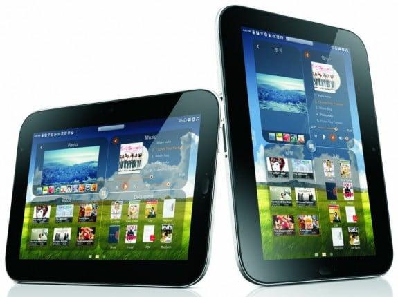 Tabletowo.pl Lenovo zdradza tabletowe plany: co najmniej trzy tablety w tym roku Nowości
