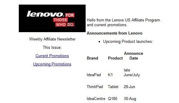 Tabletowo.pl Lenovo ThinkPad Tablet - premiera w czerwcu? Nowości Plotki / Przecieki