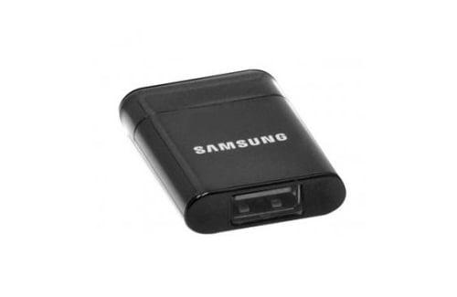 Tabletowo.pl Brak USB w Samsungu Galaxy Tab 10.1 to problem? Adapter go rozwiąże Nowości Samsung