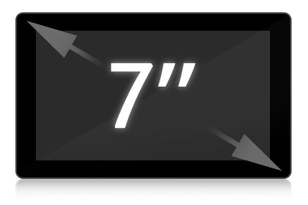 Tabletowo.pl 7-calowe tablety będą stanowiły aż 60% rynku Ciekawostki Nowości