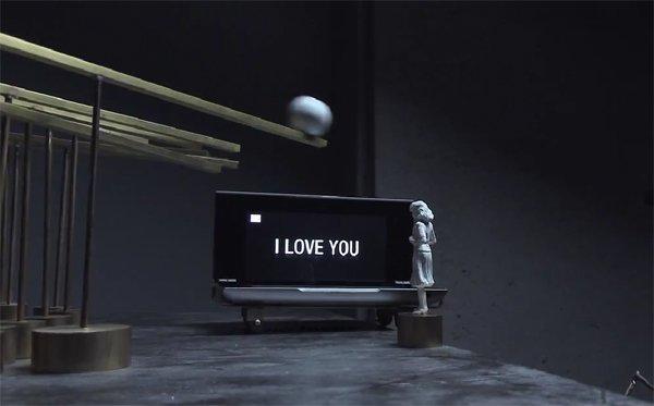 Tabletowo.pl Sony kusi filmem promującym nadchodzące tablety S1 i S2 Nowości Plotki / Przecieki