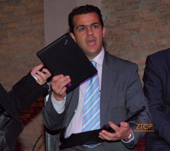 Tabletowo.pl Lenovo ThinkPad trafi na rynek w sierpniu Nowości